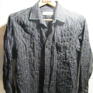 Tommy Bahama Men's long sleeve Medium shirt